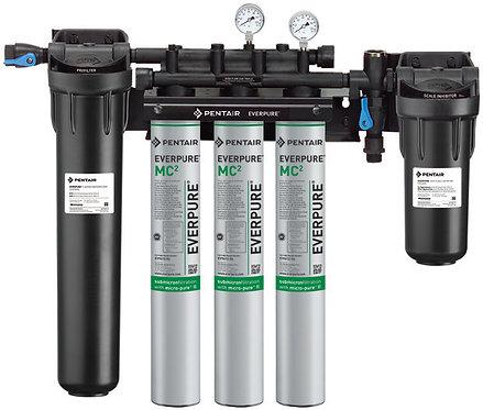 EV9328-06 商業專用飲用水過濾器套裝 Fountain Beverage Filtration System