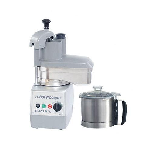 R402 V.V. 食品處理器   Food Processor