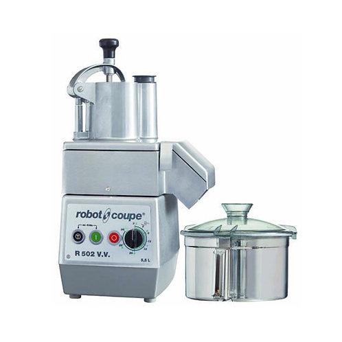R502 V.V. 食品處理器   Food Processor