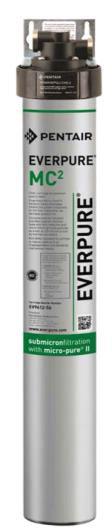 EV8800-04 商業專用飲用水過濾器套裝 Fountain Beverage Filtration System