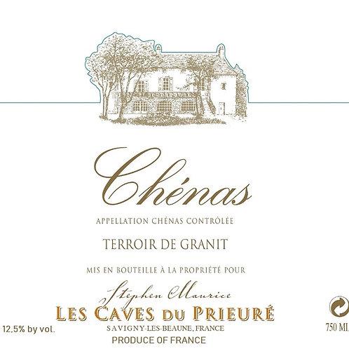 Domaine du Prieuré Chénas 2015