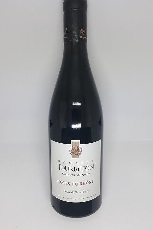 Domaine Tourbillon Côtes du Rhône 2018