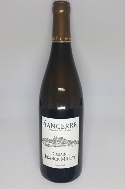 Domaine Franck Millet, Sancerre Blanc 2019