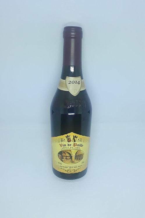 Domaine Jean Bourdy, Vin de Paille