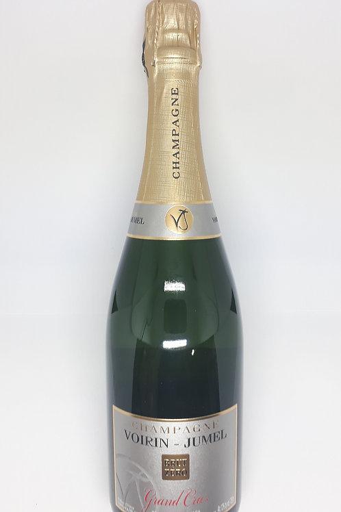 Voirin-Jumel, Champagne - Brut 0 - Grand Cru - Blanc de Blancs