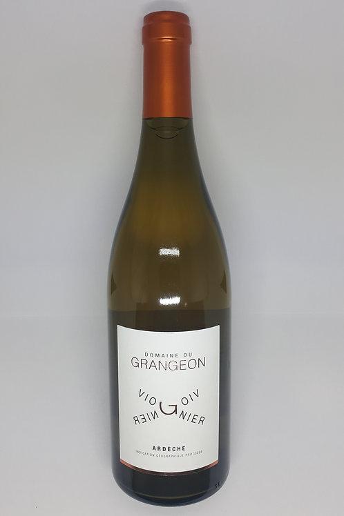 Domaine du Grangeon, Viognier 2018