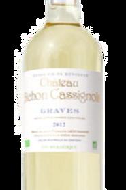 Château Bichon-Cassignols, White 2018