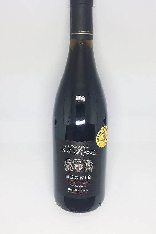 Domaine de la Ronze, Régnié Vielles Vignes 2018