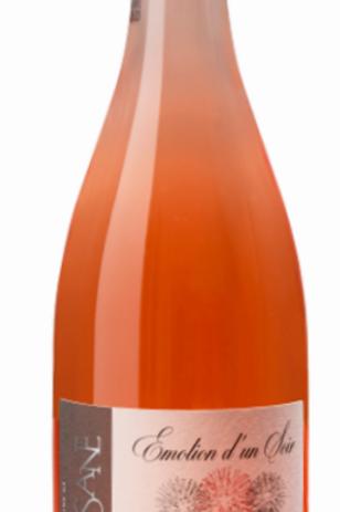 """Domaine de Font-Sane, Côtes du Ventoux """"Emotion d'un Soir"""" Rosé 2020"""