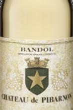 Château de Pibarnon, Bandol White 2020