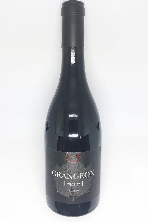 Domaine du Grangeon, Chatus 2015