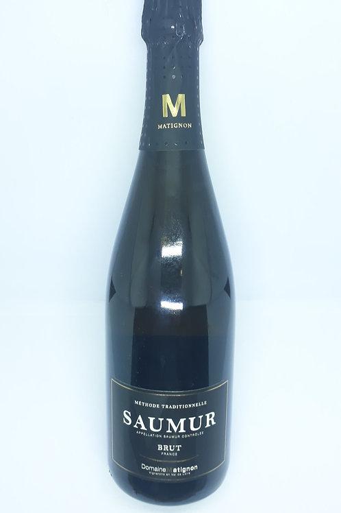 Domaine Matignon, Saumur NV