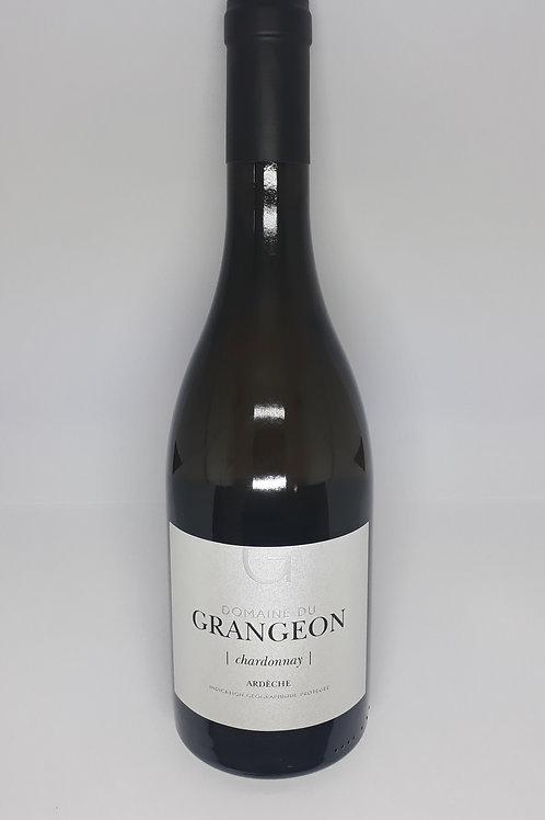 Domaine du Grangeon, Chardonnay 2018