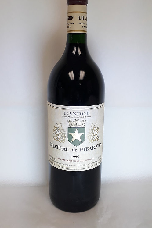 MAGNUM Château de Pibarnon, Bandol 1995