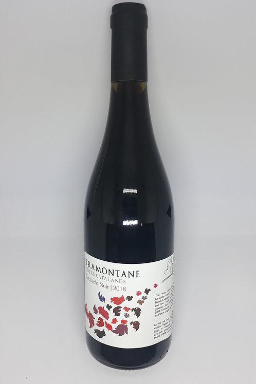 Domaine Tramontane, Grenache Noir 2018