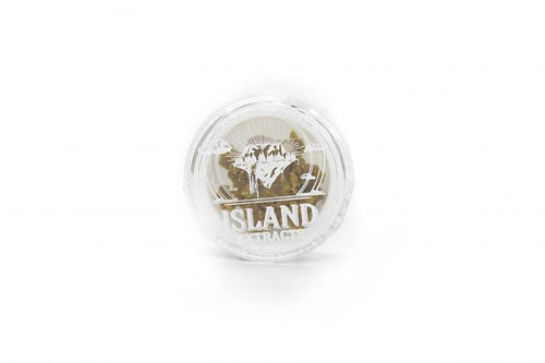 Island Extracts – Wax 1g