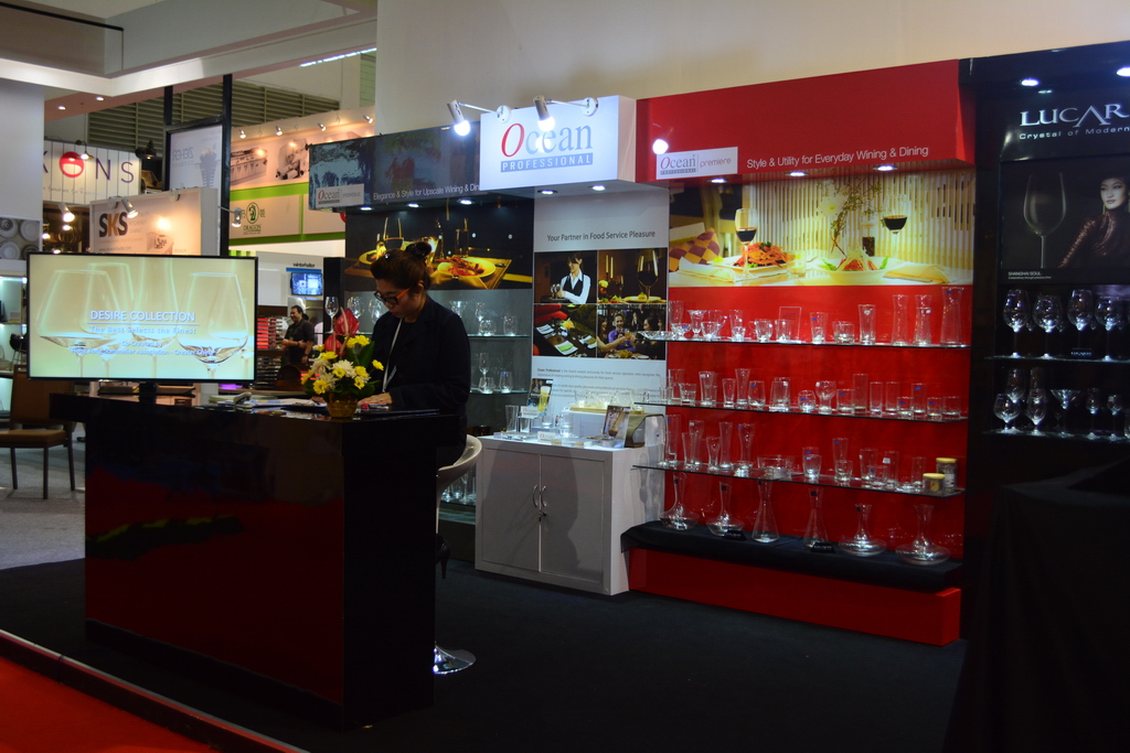 Food and Hotel Indonesia 2015