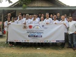 Event International Chefs Day