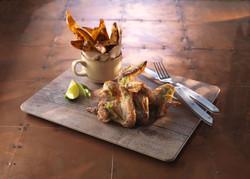 Driftwood Chicken