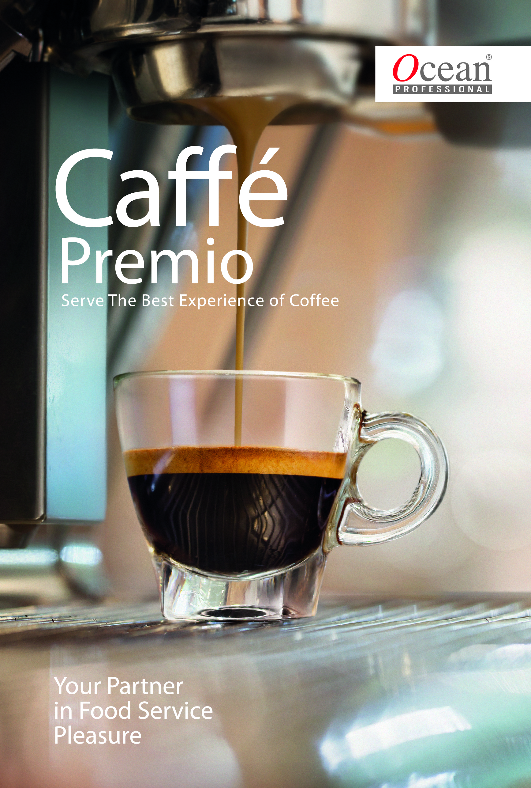 Caffe Premio