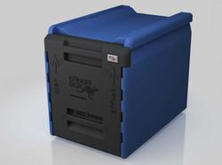 KÄNGABOX TW-5400