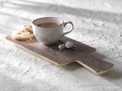 driftwood black coffee