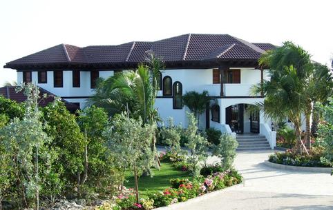 North Brae Villa in Turks and Caicos