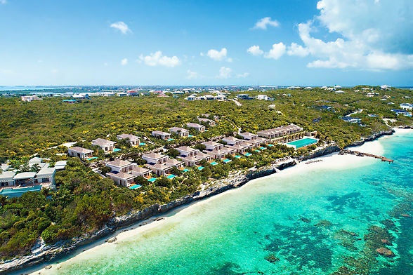 turks-and-caicos-resorts- Aerial 2021 2.