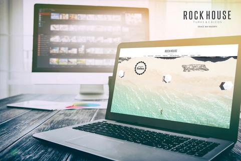 Rock House Resort Marketing