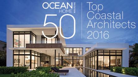 Top 50 Coastal Architects 2016