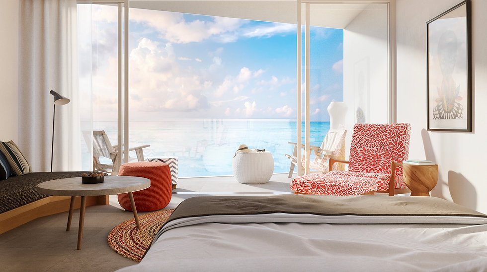 andaz 3 bed residences providenciales.jp
