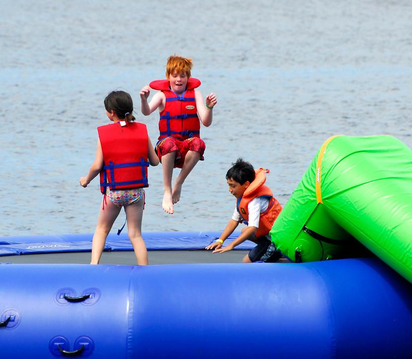 Muskoka Waterpark
