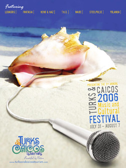 Turks and Caicos Tourism Board