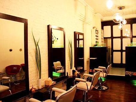 Woon New York Hair Salon