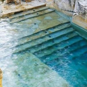 Design Spotlight: Rock House's Quarry Pool