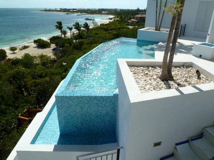Turks and Caicos Villa Lua