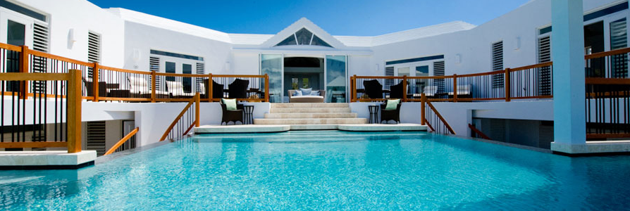Mother's House Villa in Providenciales