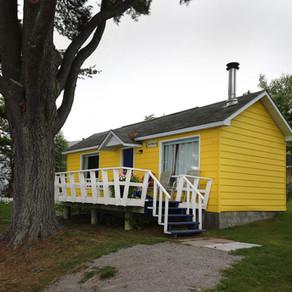 Chipmunk Cottage