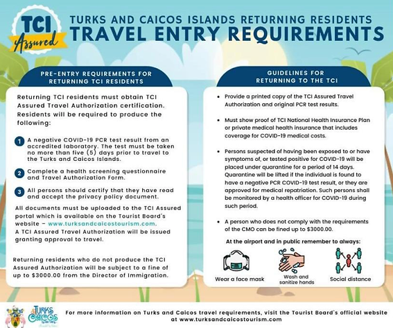 turks-and-caicos-flights-travel-requirem