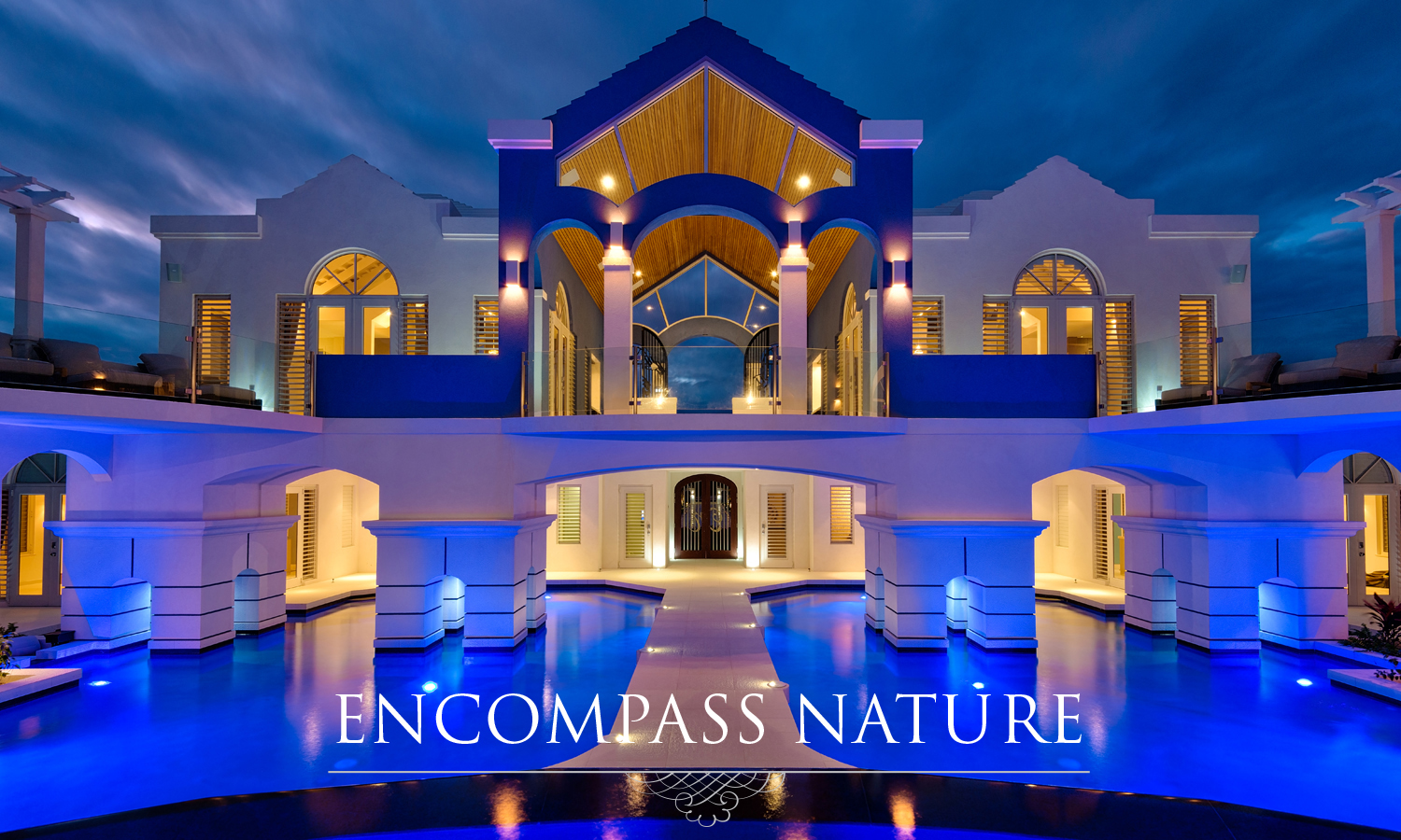 encompass nature