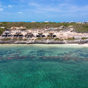 June 2020 Turks and Caicos resorts update