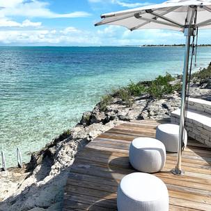 April 2019 Turks and Caicos Resort Update
