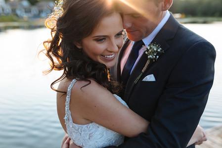 Congratulations Erika & Brenden!