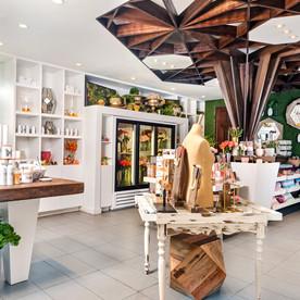 Website Design for Flower Shop