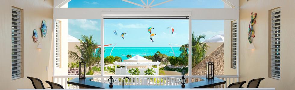 Windhaven Turks and Caicos Villa