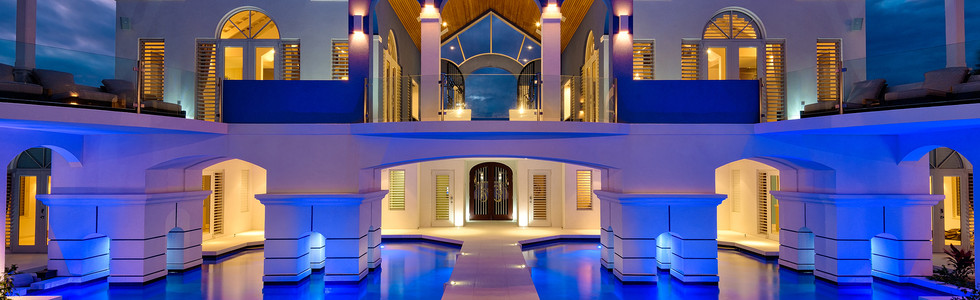 Mandalay Villa in Turks and Caicos