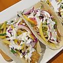 Caicos Fish Tacos