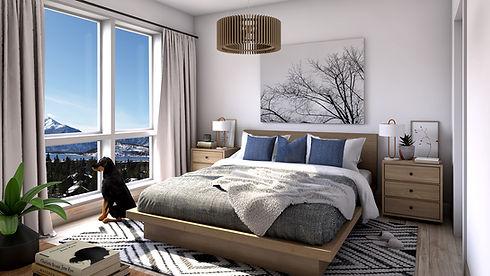 colorado-condos-Unit 603-Bedroom WIth To
