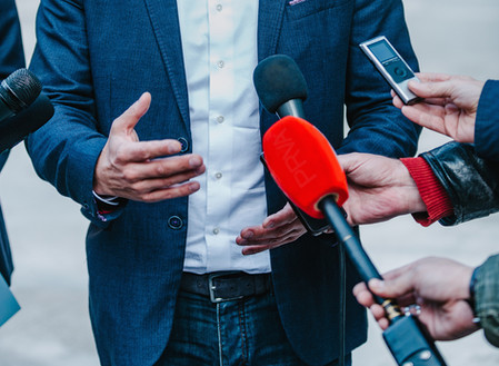 Interview Tips by Melissa Lonner