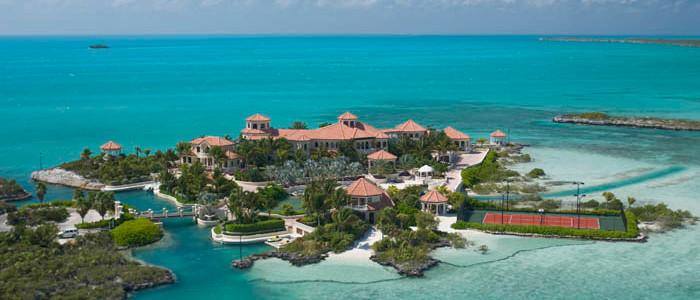 Emerald Cay Villa in Providenciales